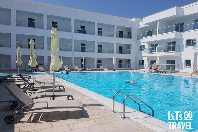 EVABELLE NAPA APARTMENTS 4*