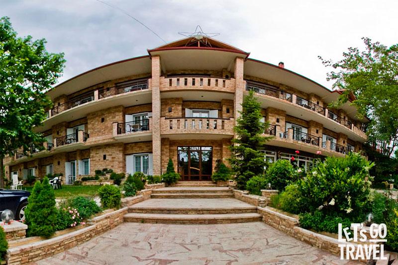 FILOXENIA HOTEL 3*