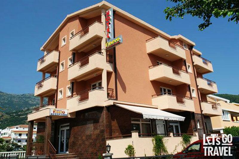 FINESO HOTEL 4*