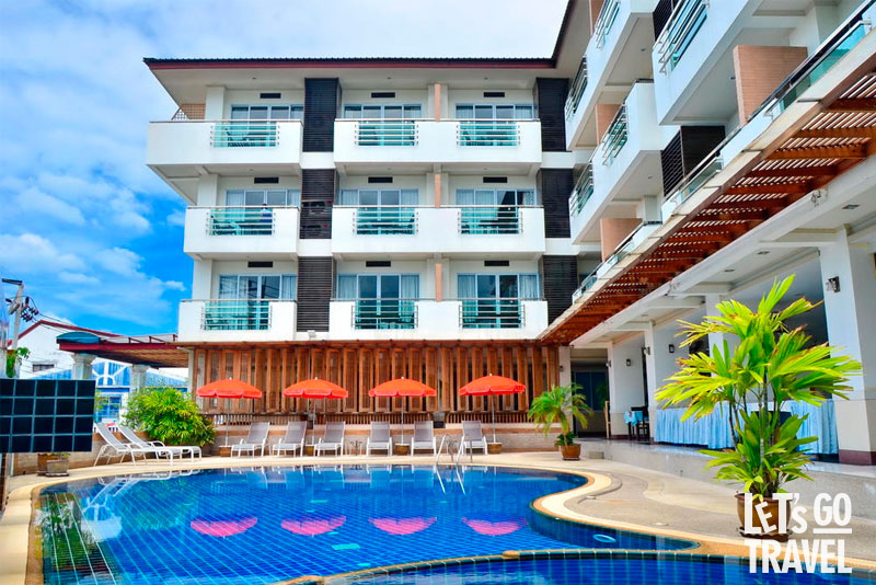 FIRST RESIDENCE 3*