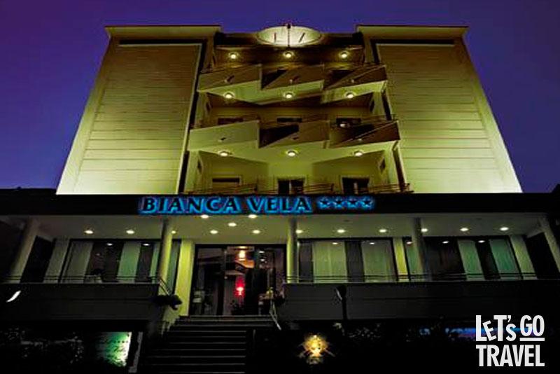 HOTEL BIANCA VELA 4*