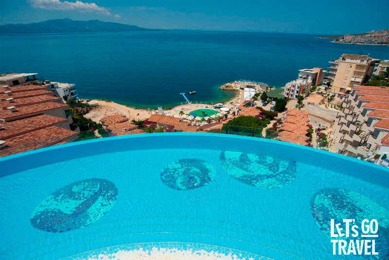 HOTEL BOUNGAIVILLE BAY 5*