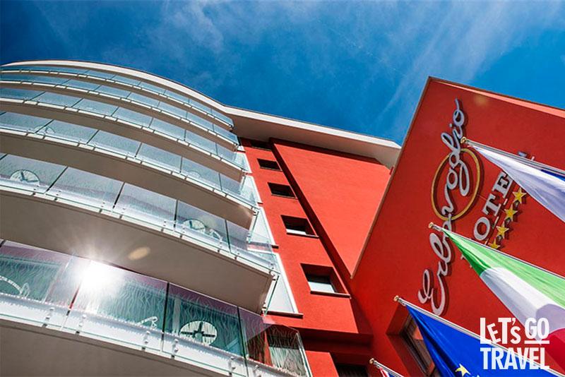 HOTEL ERBAVOGLIO 4*