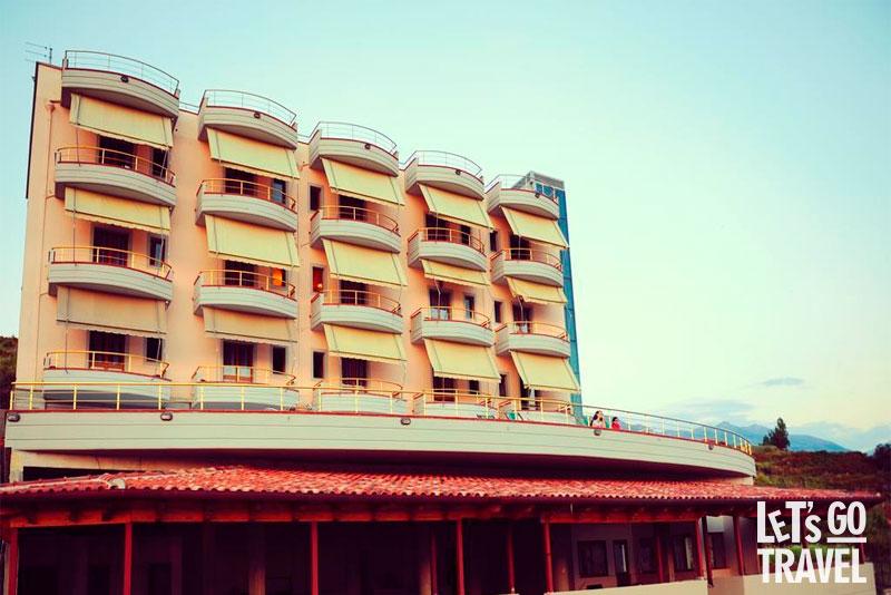 HOTEL JEROLDA 4*
