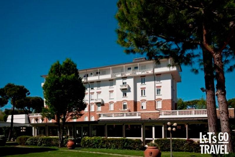 HOTEL MARE E PINETA 5*