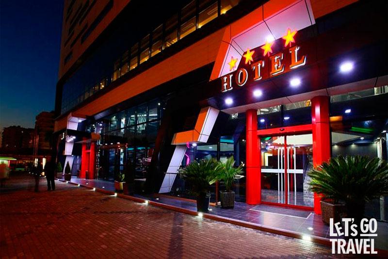 HOTEL PARTNER 4*