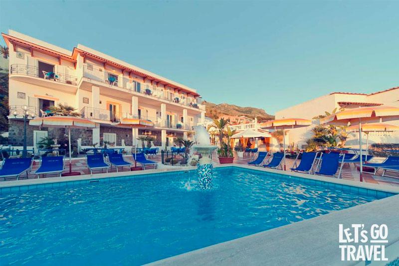 HOTEL RIVA DEL SOLE 2*