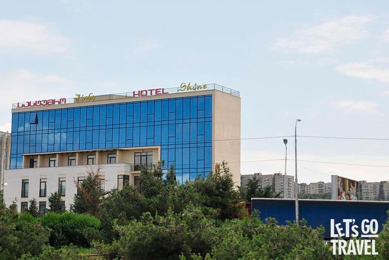 HOTEL SHINE PALACE 3*