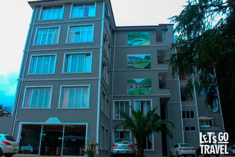HULUS HOTEL 3*