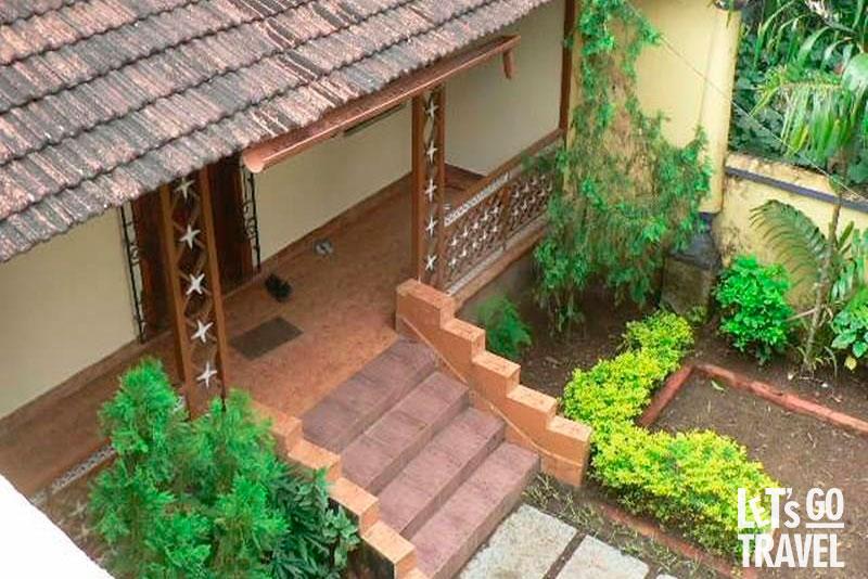 JITU GUEST HOUSE