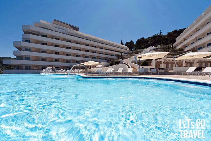LAFODIA HOTEL 4*