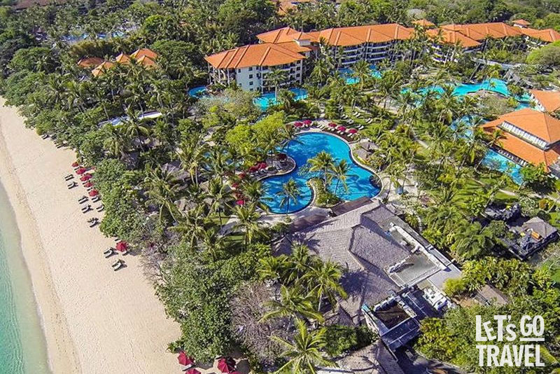 LAGUNA RESORT & SPA 5*