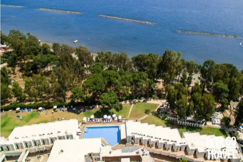 LOBELIA PARK BEACH ANNEX 3*