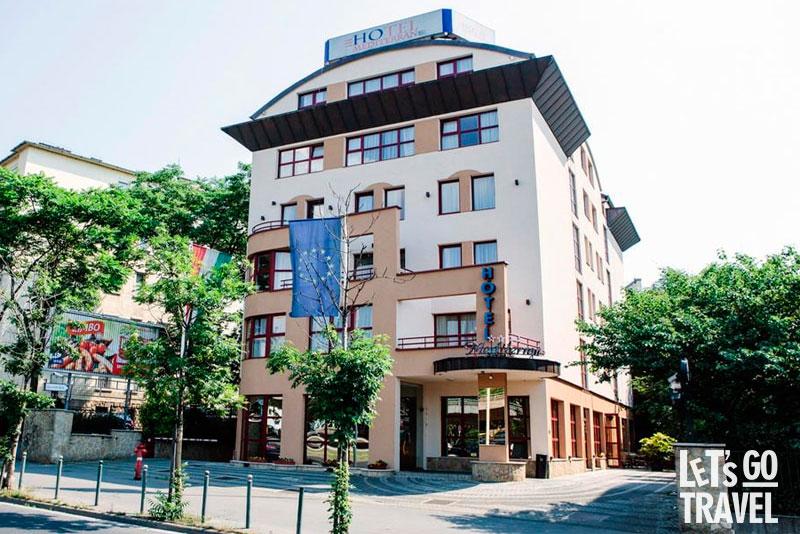 MEDITERRAN HOTEL 4*