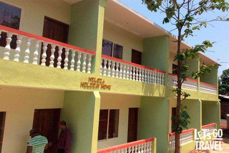MILOZA HOLIDAY HOMES