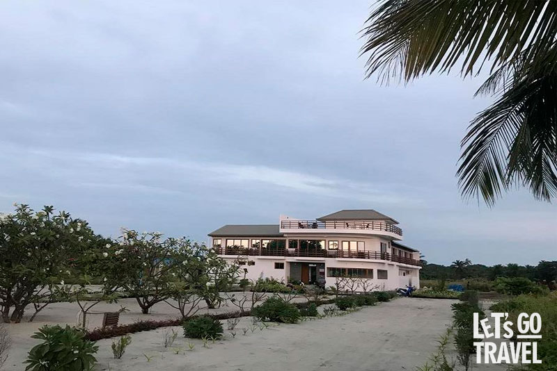 OLIVE GOIDHOO GUEST HOUSE
