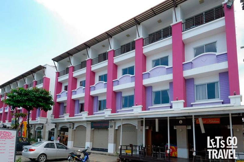 ORCHID RESIDENCE 2*