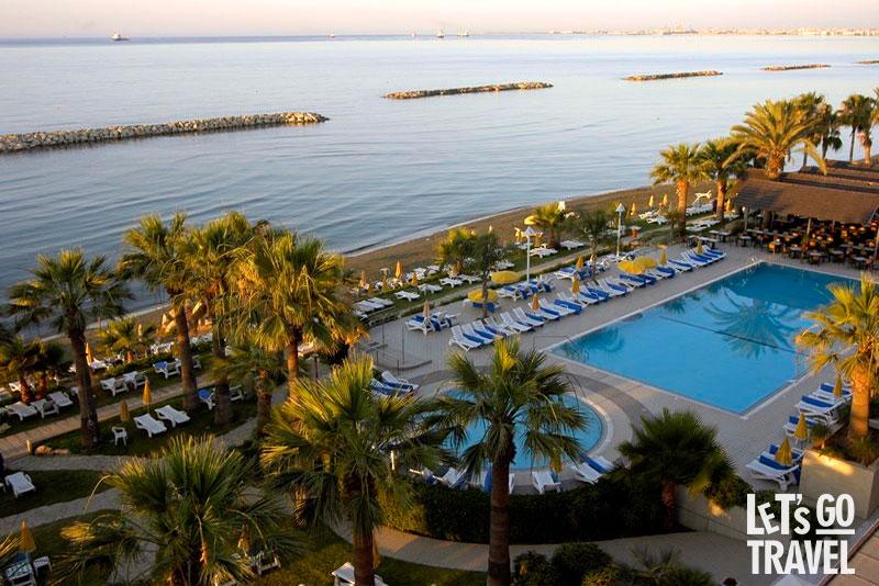 PALM BEACH HOTEL & BUNGALOW 4*