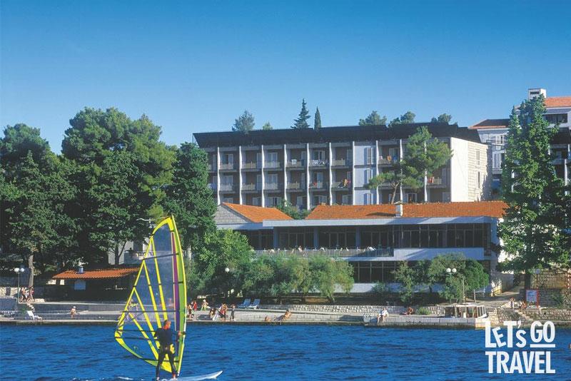 PARK HOTEL KORCULA 2*
