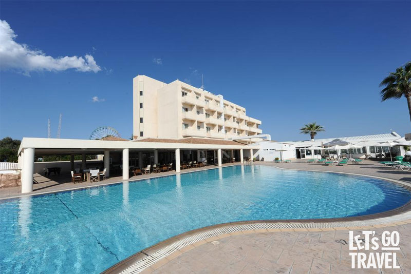 PIERE ANNE BEACH HOTEL 3*