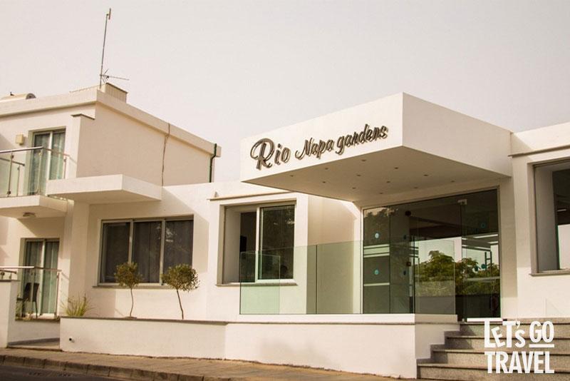 RIO GARDENS HOTEL APARTMENTS APT