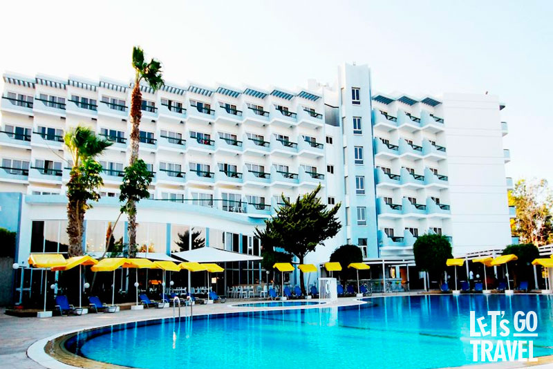 SMARTLINE PROTARAS HOTEL 3*