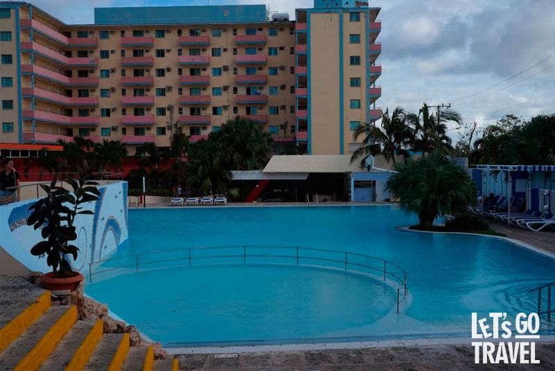 SUNBEACH HOTEL 3*