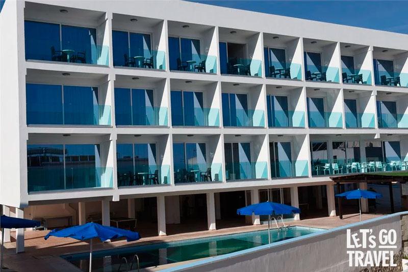 SUNNY BLUE HOTEL 3*
