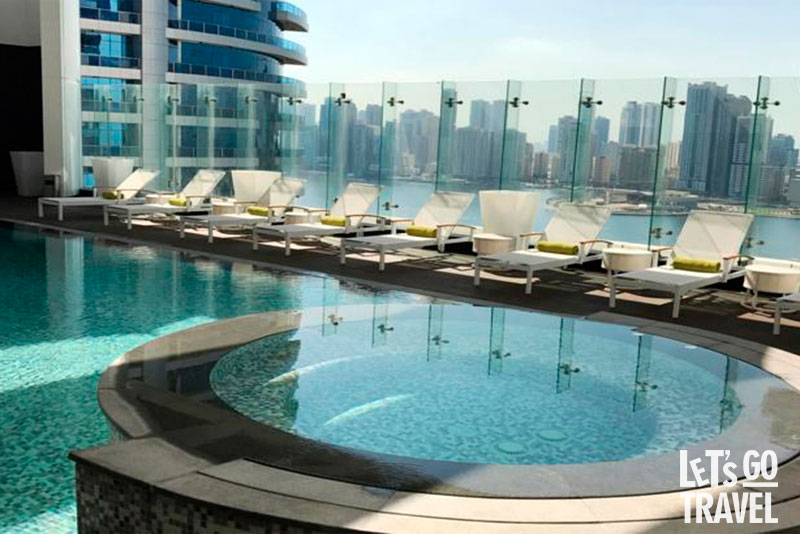 THE ACT HOTEL (EX.ROYAL TULIP THE ACT HOTEL) 5*