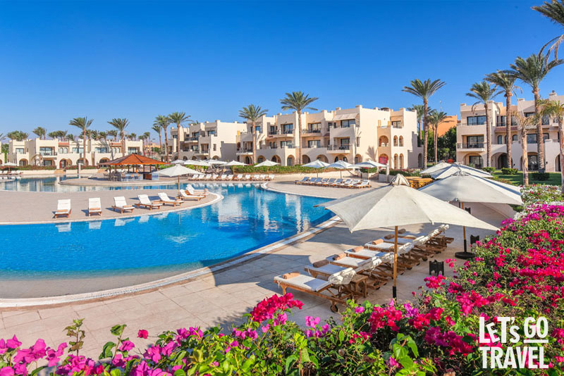 THE CLEOPATRA LUXURY RESORT COLLECTION 5*