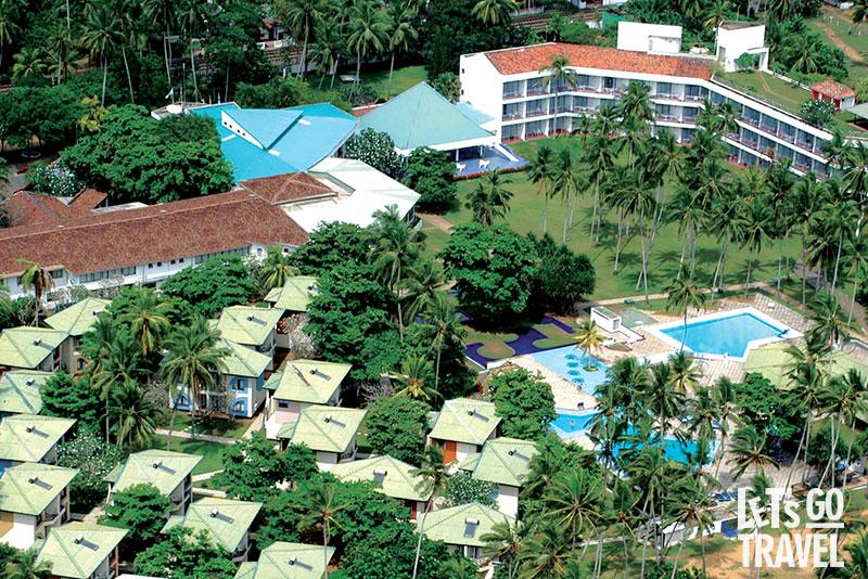VILLA OCEAN VIEW HOTEL 3*