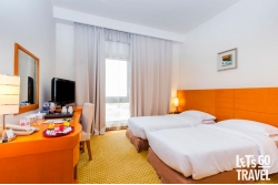 ACACIA BY BIN MAJID HOTEL 4*
