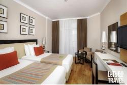 AKKA HOTELS ALINDA 5*