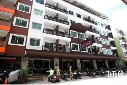 AT HOME BOUTIQUE HOTEL PATONG 3*