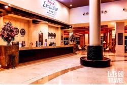 ALKOCLAR EXCLUSIVE HOTEL 5*