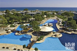 CALISTA LUXURY RESORT 5*