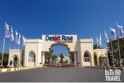 DESERT ROSE 5*