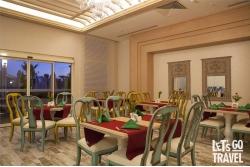 DIAMOND ELITE HOTEL & SPA 5*