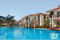 ELA QUALITY RESORT HOTEL 5*