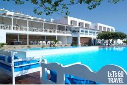 ELOUNDA ILION HOTEL 4*