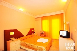 EMIR FOSSE BEACH HOTEL 4*