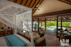 FOUR SEASONS KUDAA HURAA 5*