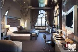 GRAN HOTEL LA FLORIDA 5*