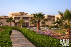 LONG BEACH RESORT HURGHADA (EX. HILTON LONG BEACH RESORT) 4*