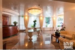 HOTEL AMBASSADOR 4*