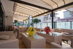 HOTEL LUCIANA 3*