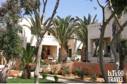 KRITZAS BEACH BUNGALOWS & SUITES 4*