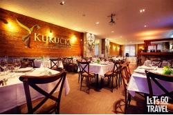 KUKUCKA HOTEL 4*