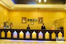 LOTUS DOWNTOWN METRO HOTEL APARTMENTS