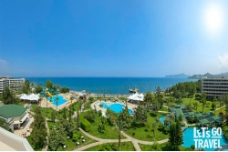 MIRAGE PARK RESORT 5*